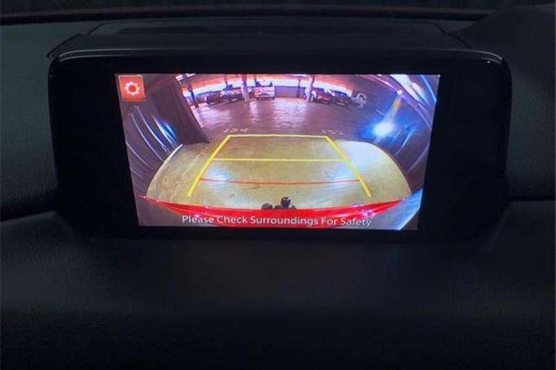 Mazda CX-5 2.2DE AWD Akera 2018