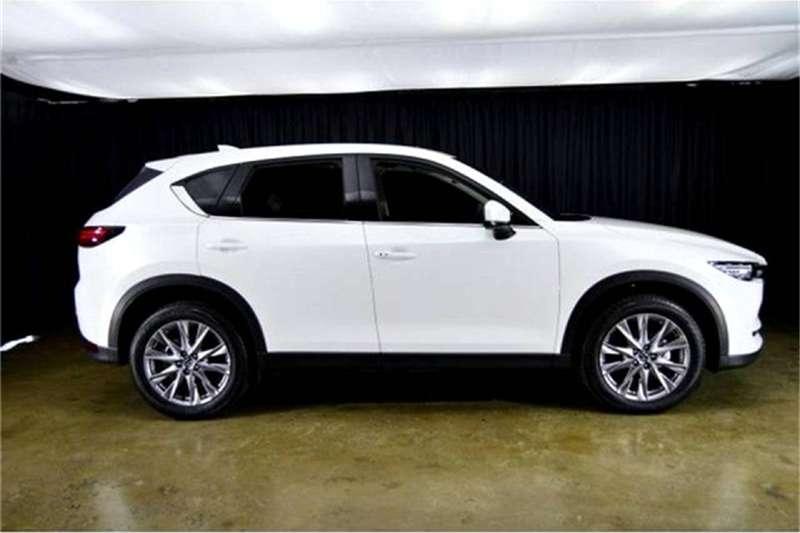 Mazda CX-5 2.2DE AWD Akera 2019