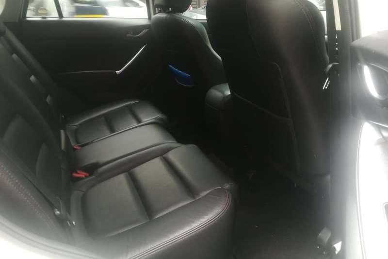 Mazda CX-5 2.5 INDIVIDUAL A/T AWD 2016