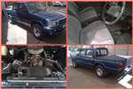 Mazda Drifter DOUBLE CAB 1994
