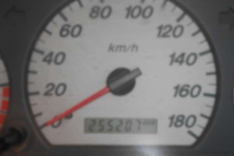 2007 Mazda Drifter B2500TD hi ride SLX