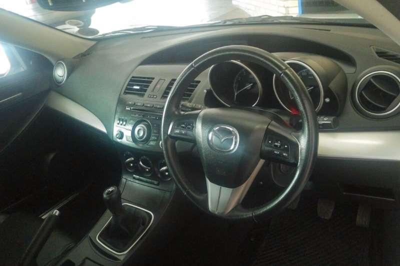 2014 Mazda Mazda3 hatch 1.6 Dynamic
