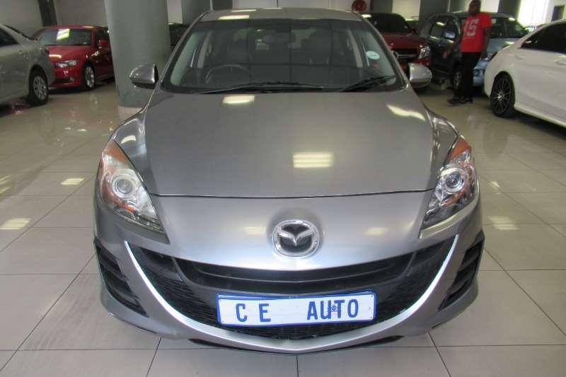 2011 Mazda Mazda3 hatch 1.6 Dynamic