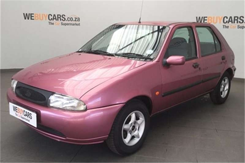 1997 Mazda