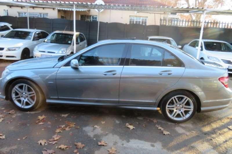 Mercedes Benz 180B 2011