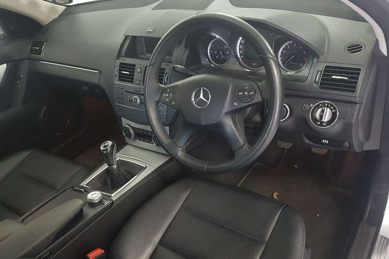 Mercedes Benz 180B Kompressor 2010