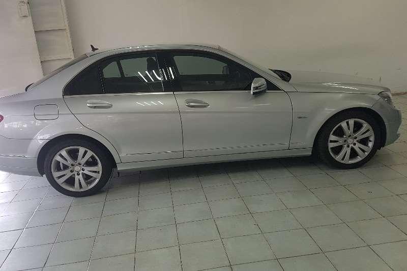 2010 Mercedes Benz 180B