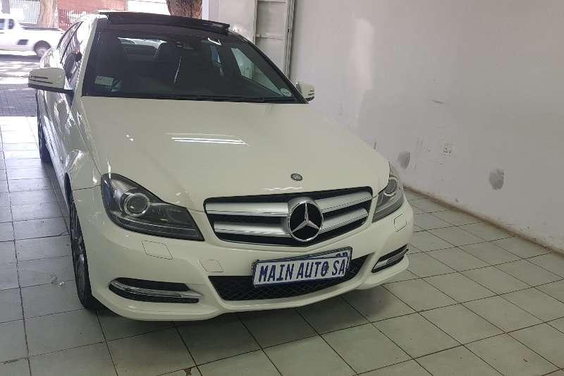 Mercedes Benz 180C c180 0