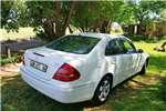 Mercedes Benz 2003