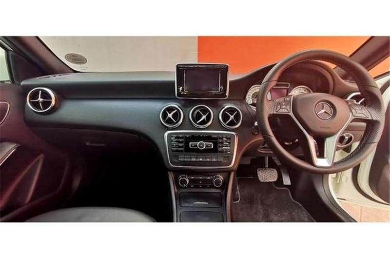 Mercedes Benz A Class A180 Auto 2013