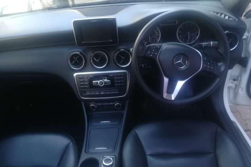 Mercedes Benz A Class A180 auto 2014
