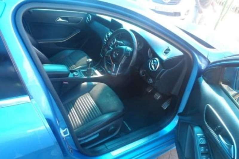 Mercedes Benz A Class A180CDI Avantgarde auto 2013
