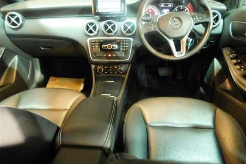 Mercedes Benz A Class A220CDI 2015