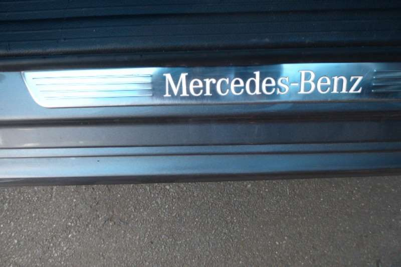 Mercedes Benz A Class A220d Style 2014