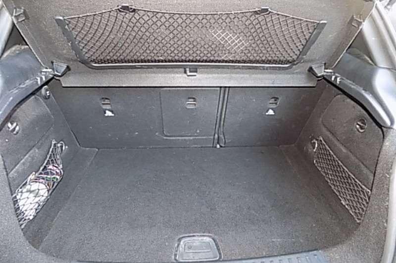 Mercedes Benz A Class A45 AMG 4Matic Edition 1 2013