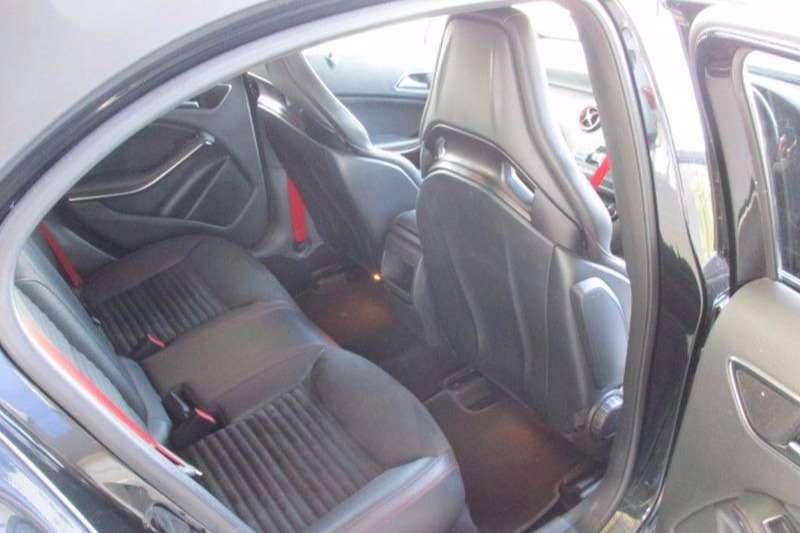2013 Mercedes Benz A Class A45 AMG 4Matic Edition 1