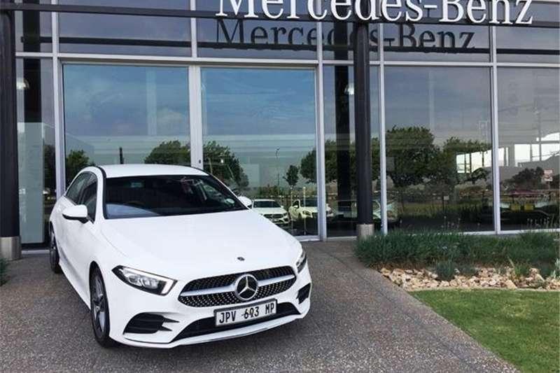 Mercedes Benz A250 AMG Line 2018