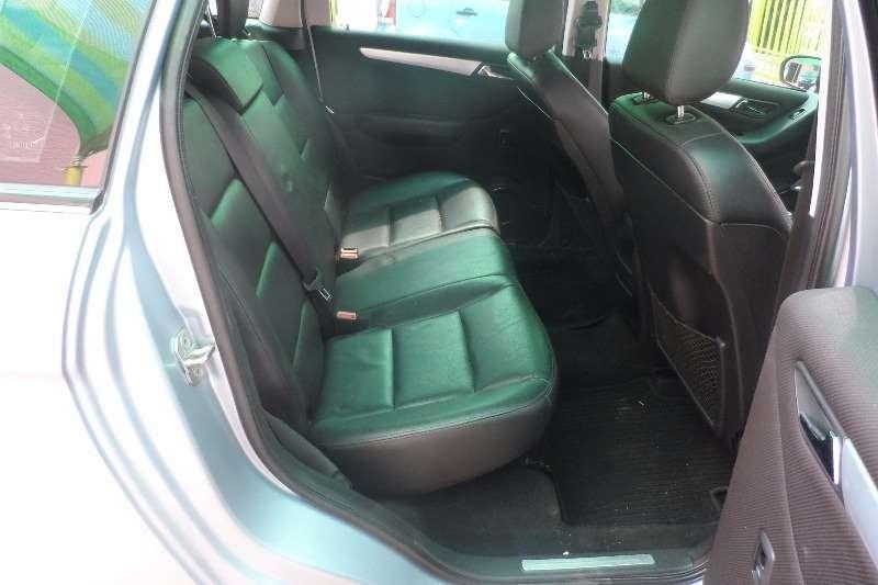 Mercedes Benz B Class B200 2008