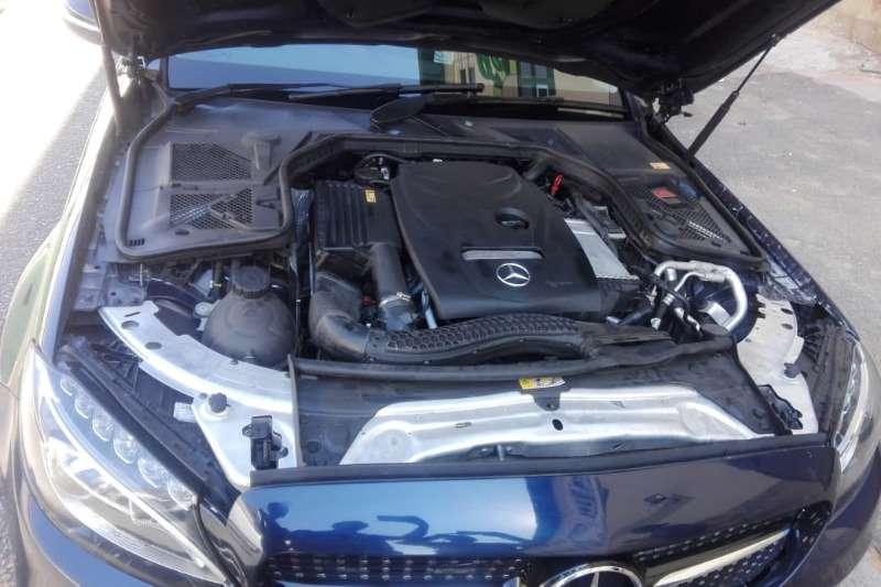Mercedes Benz B Class B250 AMG Sports 2014
