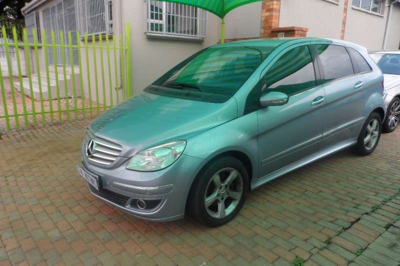 Sunroof For Sale In Mercedes Benz B Class In Johannesburg Junk Mail