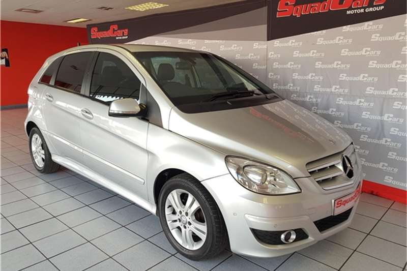 Mercedes Benz B Class For Sale In South Africa Junk Mail