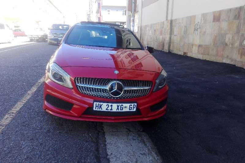 2015 Mercedes Benz Benz