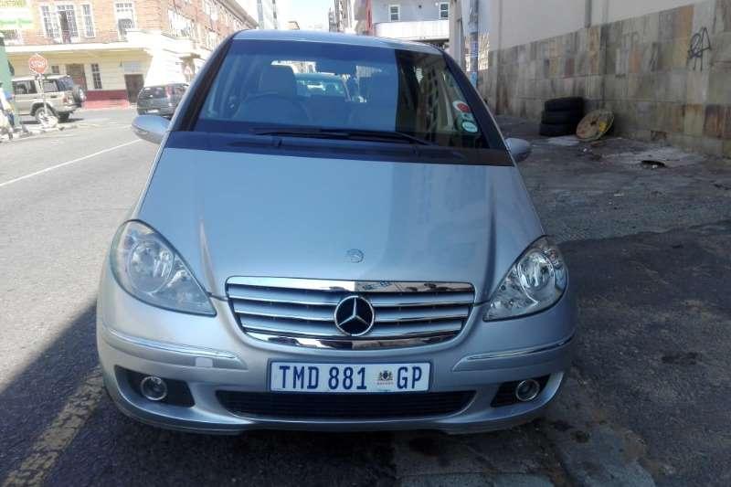 2008 Mercedes Benz Benz
