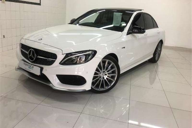 למעלה 2016 Mercedes Benz C Class Cars for sale in Gauteng | R 749 999 on YK-29