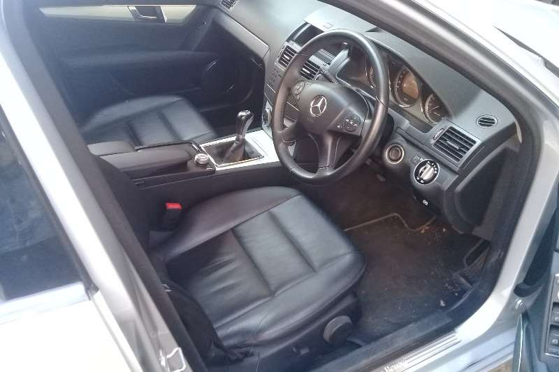 Mercedes Benz C Class C180 2009