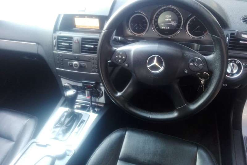 mercedes benz manual c cl on