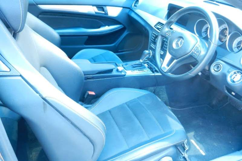 Mercedes Benz C-Class C180 Edition C 2017