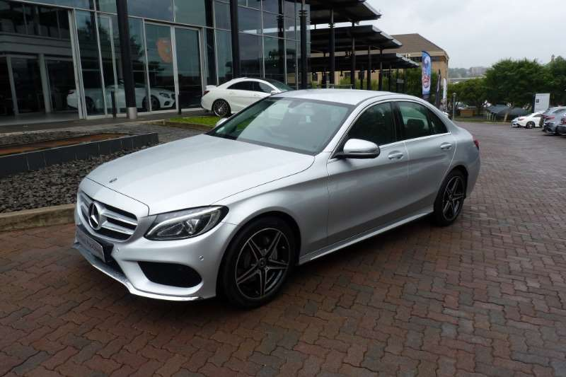 ff8111fe7a 2018 Mercedes Benz C-Class C180 Edition C Cars for sale in Gauteng ...