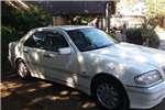 Mercedes Benz C Class C200 1998