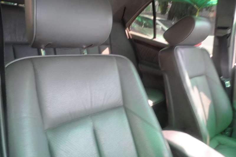 Mercedes Benz C Class C200 2000