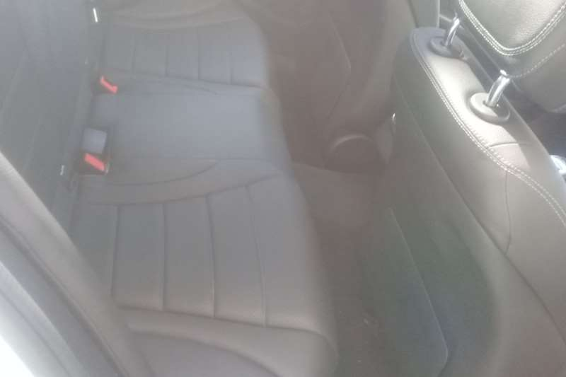 Mercedes Benz C Class C200 cabriolet auto 2018