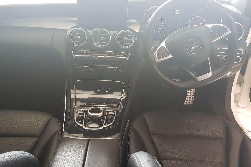 Mercedes Benz C-Class C200 Edition C 2017