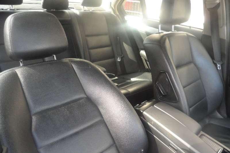 Mercedes Benz C Class C200 Elegance AMG Sports 2013