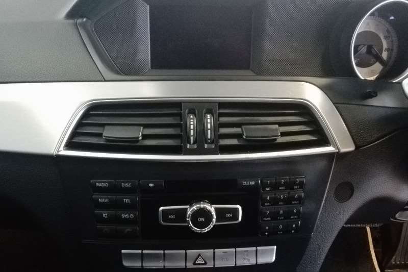 Mercedes Benz C-Class C250 CDI Edition C AMG Pack 2014