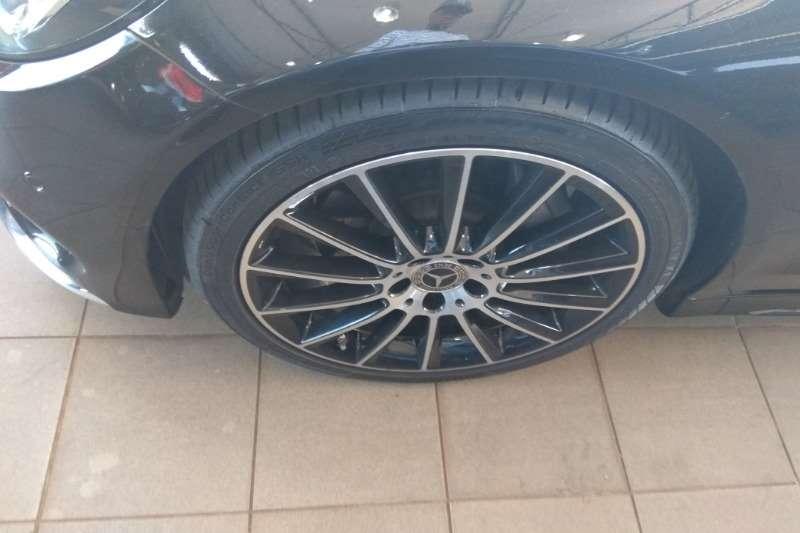 Mercedes Benz C-Class C250 Edition C 2018