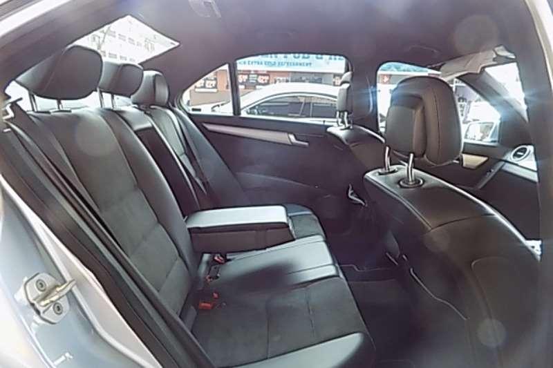 Mercedes Benz C Class C300 Avantgarde 2014