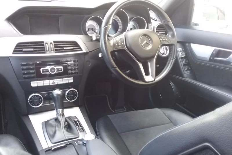 Perfect Mercedes Benz C Class C300 Elegance 2014