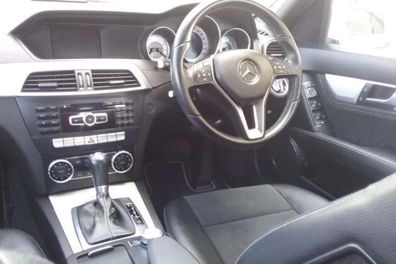 Great Mercedes Benz C Class C300 Elegance 2014
