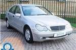 Mercedes Benz C Class Classic 2001