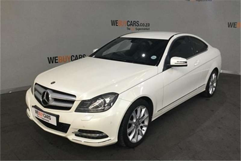 Mercedes Coupe In Cars In South Africa Junk Mail