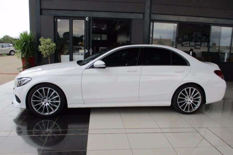 2016 Mercedes Benz C250 Amg Line Cars For Sale In Gauteng R 559