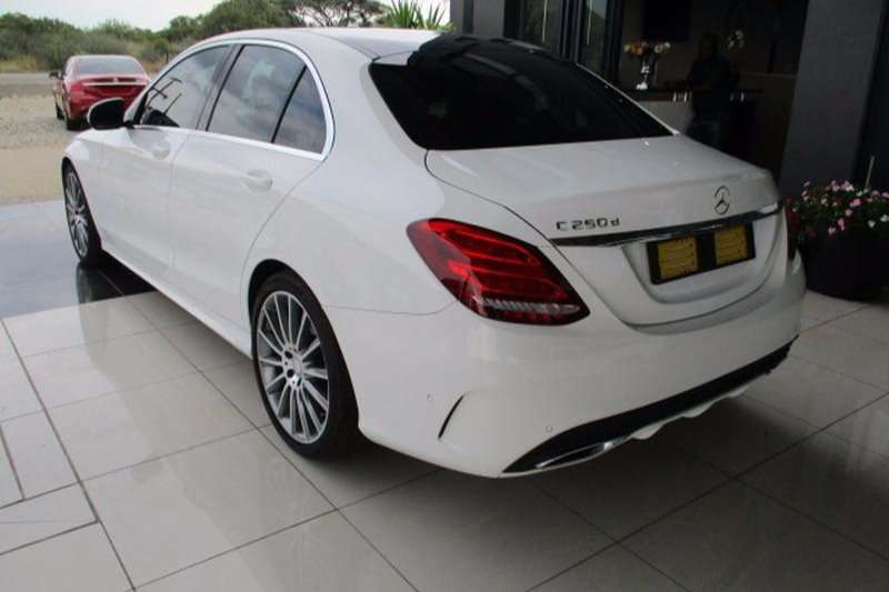 Used Mercedes C For Sale
