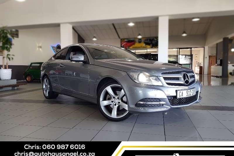 2014 Mercedes Benz C250