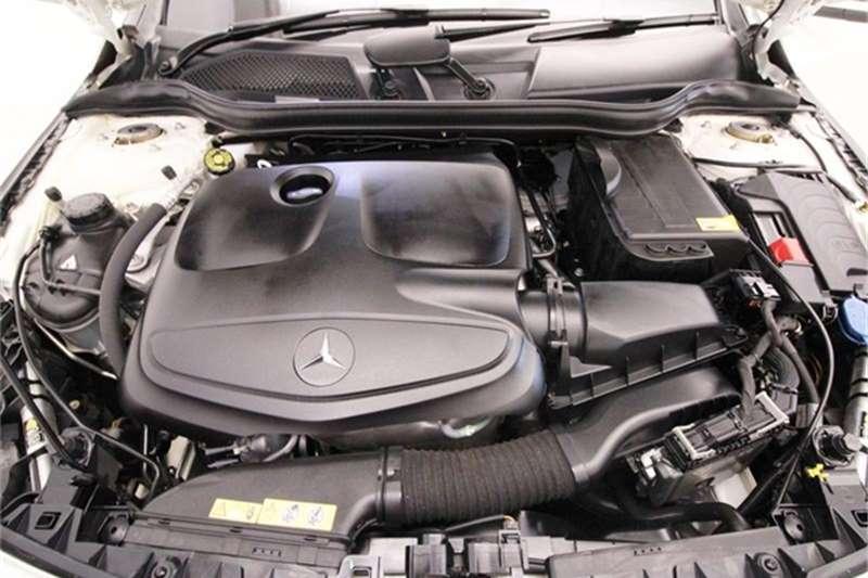Mercedes Benz CLA 200 Amg 2014