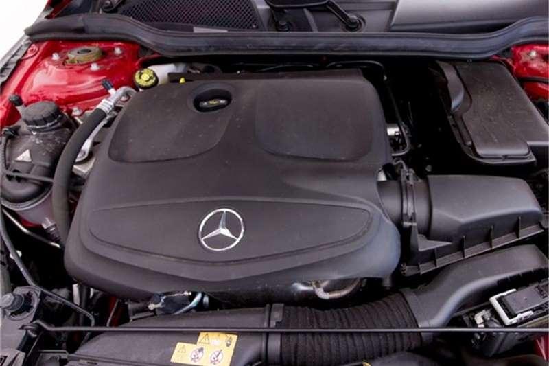 Mercedes Benz CLA 250 Sport 4Matic 2016