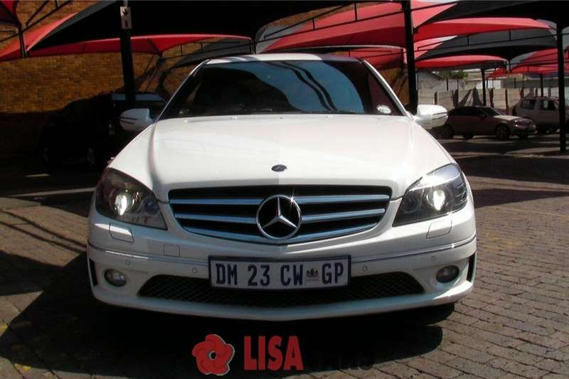 Mercedes Benz Clc 350 2010